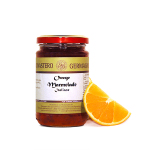 Marmellata di arance amare (Orange marmelade)