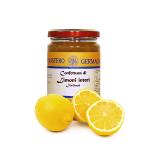 Confettura di limoni interi
