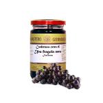 Confettura extra di uva fragola