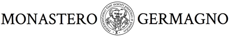 Monastero Santi Pietro e Paolo di Germagno – Prodotti Monastici: Vendita, Catalogo e Prezzi